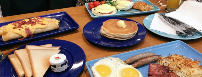 IHOP is one of Riyadh For Visitors.