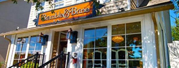 Bramble & Brine is one of The Delaware Beaches.