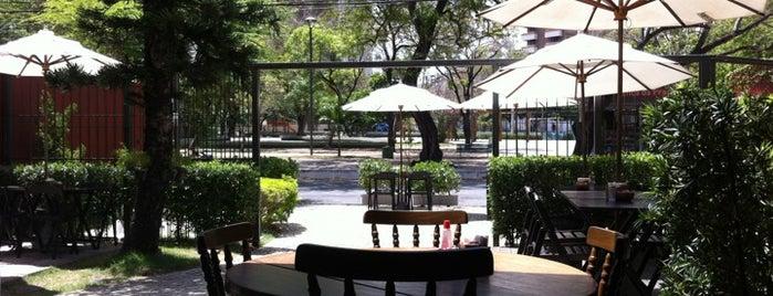 Café da Praça is one of Ranna 님이 좋아한 장소.