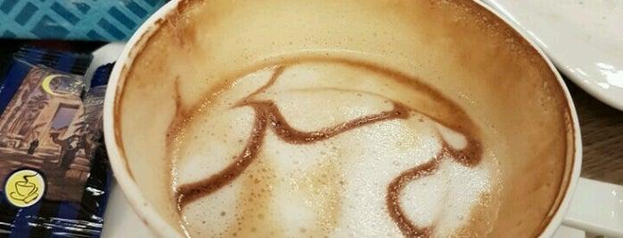 Kaffee-Haus Madlen is one of Posti salvati di JayJay Jojo Joachim.
