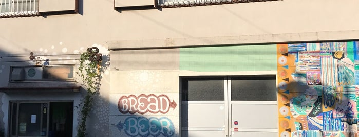 B&B BEER & BREAD ヨロッコビール YOROCCO BEER is one of atsushi69さんの保存済みスポット.