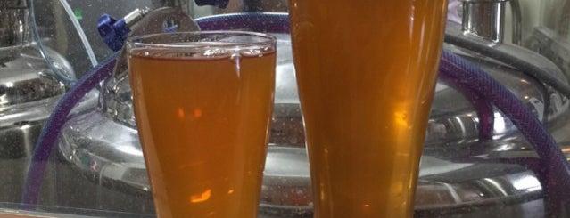 Miyata Beer is one of Posti che sono piaciuti a Takahiro.