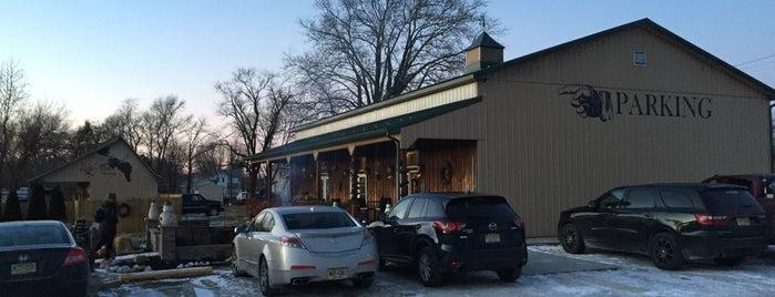 Salem Oak Vineyards is one of Vineyards, Breweries, Beer Gardens.