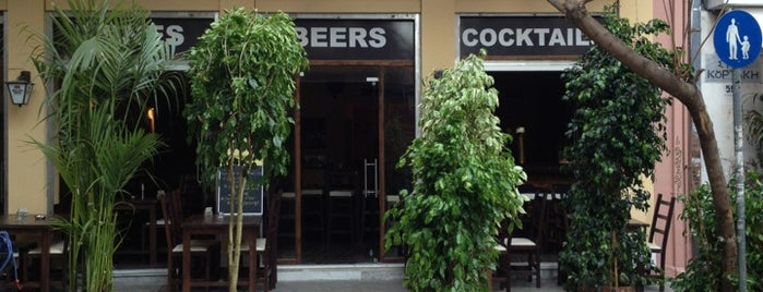 Μοναστήριον is one of Κερκυραϊκά Προϊόντα : понравившиеся места.
