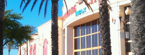 Edwards Mira Mesa 18 IMAX & RPX is one of San Diego.