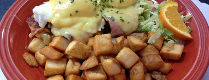 The Shed is one of The Best Breakfast Spot in Every State.