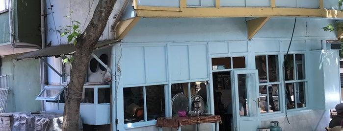 Tarihi Doyum Restaurant is one of İl Dışı.