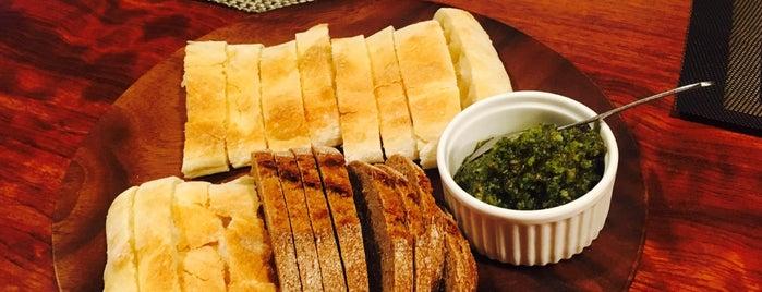 Minimalist kitchen 이수부 is one of Italian.