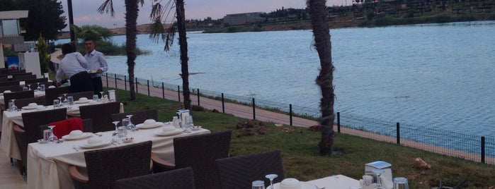 ŞİLA AQUA RESTORANT WEDDİNG is one of •Cihan: сохраненные места.