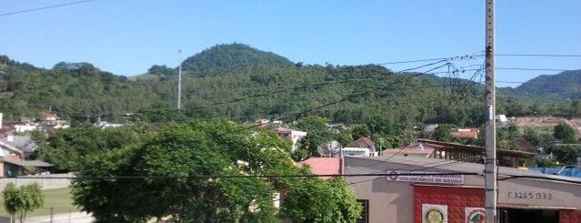 Agudo is one of Cidades do Rio Grande do Sul.