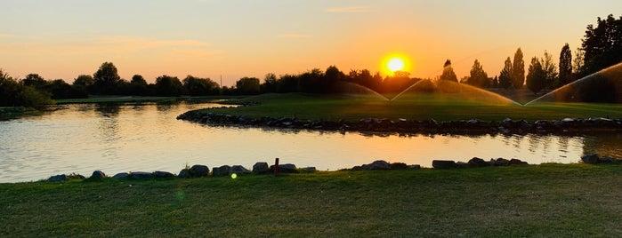 GCG Golfclub Gernsheim is one of Golf Rhein-Main.