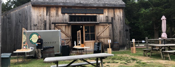 Cold Spring Brewery is one of Fun.