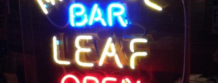 Maple Leaf Bar is one of uwishunu new orleans.