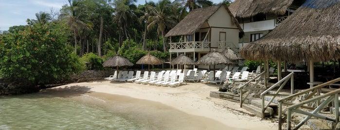 Isla del Sol is one of สถานที่ที่ Ricardo ถูกใจ.