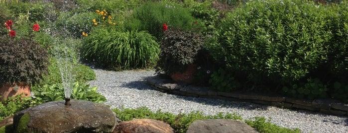 von Trapp Greenhouse is one of Vermont.