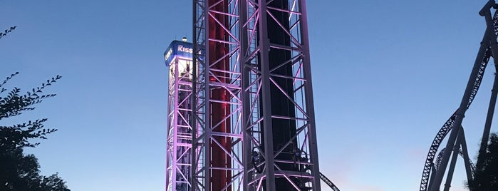 Hershey Triple Tower is one of Kenさんのお気に入りスポット.