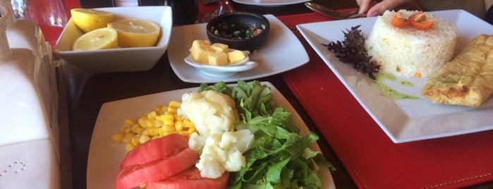 Restaurant Bahía Corsarios is one of Posti che sono piaciuti a Andrea🎈.