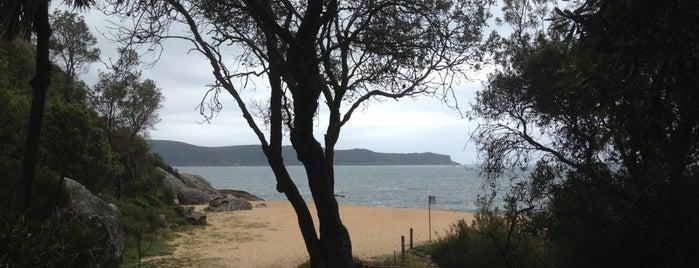 Pearl Beach is one of Tempat yang Disukai Cliverson.