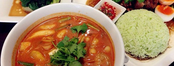Sukhothai (Beef Noodles House) is one of Penang | Eats.