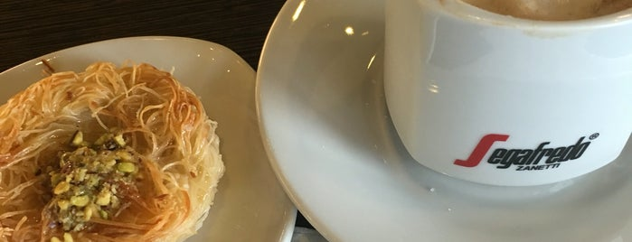 Safyta is one of Break, coffee break Rosario.