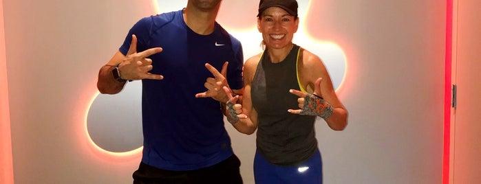 Orangetheory Fitness is one of Lieux qui ont plu à Tammy.