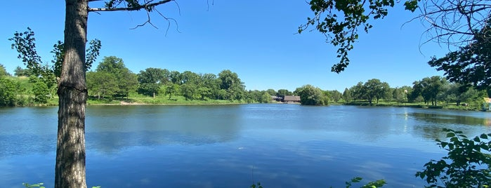 Powderhorn Lake is one of City Pages Best of Twin Cities: 2013.