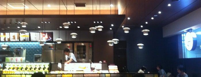 St. Marc Café is one of 都庁前のカフェ.
