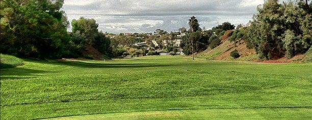 Shorecliffs Golf Course is one of Leonardoさんのお気に入りスポット.