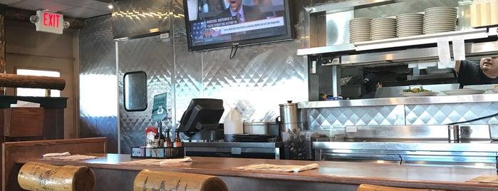 Black Bear Diner is one of Posti che sono piaciuti a Booie.