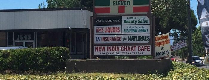 Vape Lounge is one of Locais curtidos por Stephanie.