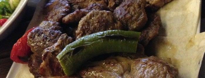 Kavacık Et Mangal is one of kebap.