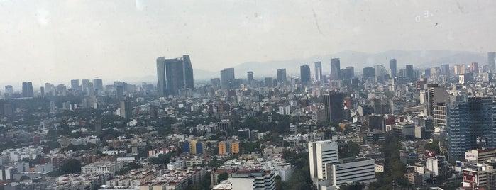 WTC Torre de oficinas is one of Posti che sono piaciuti a Ursula.