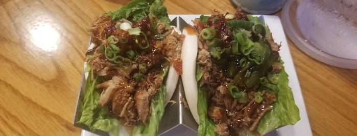 Waya Japanese Izakaya is one of Restaurants To Try - Dallas.