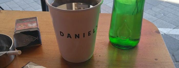 Daniel's is one of Lieux qui ont plu à NND.