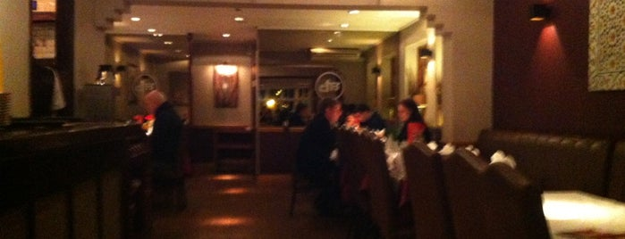 Dorking Brasserie is one of Restaurants.