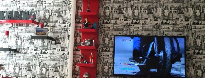 Köşk Yapım Produksiyon is one of Çocuklu gezmeler.