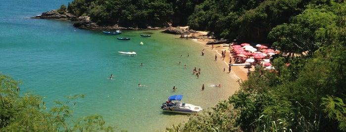 Praia de João Fernandinho is one of BSPRJ.