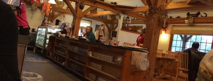 E. B. Flatts Restaurant is one of Julia: сохраненные места.
