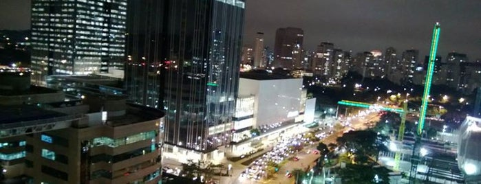 Shopping JK Iguatemi is one of Best places in SP.