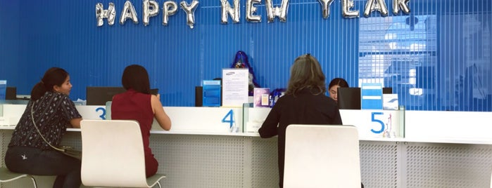 SAMSUNG Service Center Udon Thani is one of places.