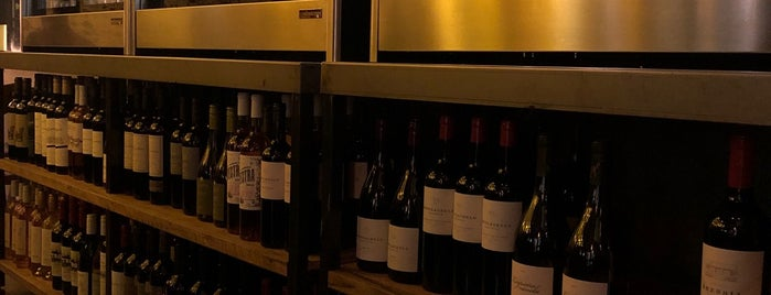 Vico Wine Bar is one of Jorgeさんの保存済みスポット.