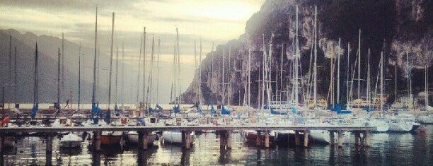 Spiaggia degli Olivi is one of nuova vita.