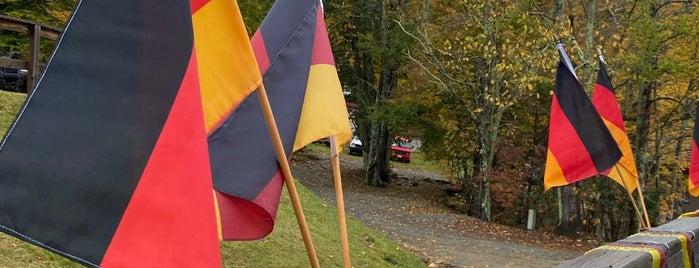 Sugar Mountain Resort is one of Lugares guardados de Cris.