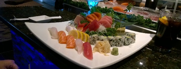 Yume Asian Bistro is one of Places to check out in Rochester.