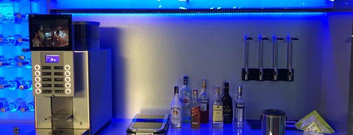 Business Lounge is one of สถานที่ที่ Nuno ถูกใจ.