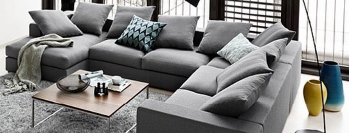 BoConcept Etiler is one of İstanbul.