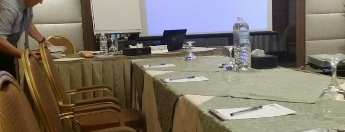 فندق التنفيذيين is one of Posti che sono piaciuti a Salim.