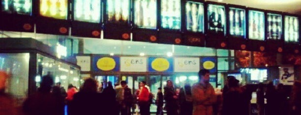 Cinesa Proyecciones 3D is one of Cines en Madrid.