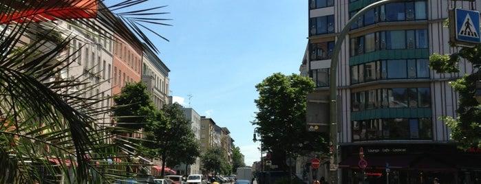 Eckstein is one of Gespeicherte Orte von Eileen.