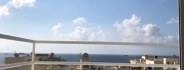 Tivoli Apartments Ibiza is one of Posti che sono piaciuti a Simon.